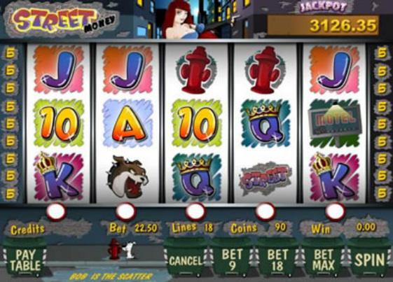 Want to play online slots for real money? Read our online casino comparison guide before picking a casino and playing real money slots.